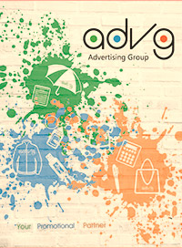 catalogo gadget advertising group